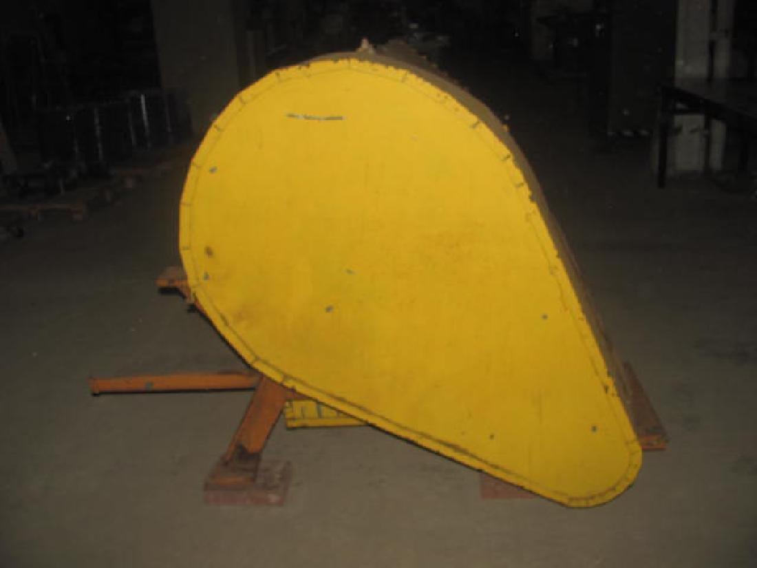 Wood Tumbler Machine - 3