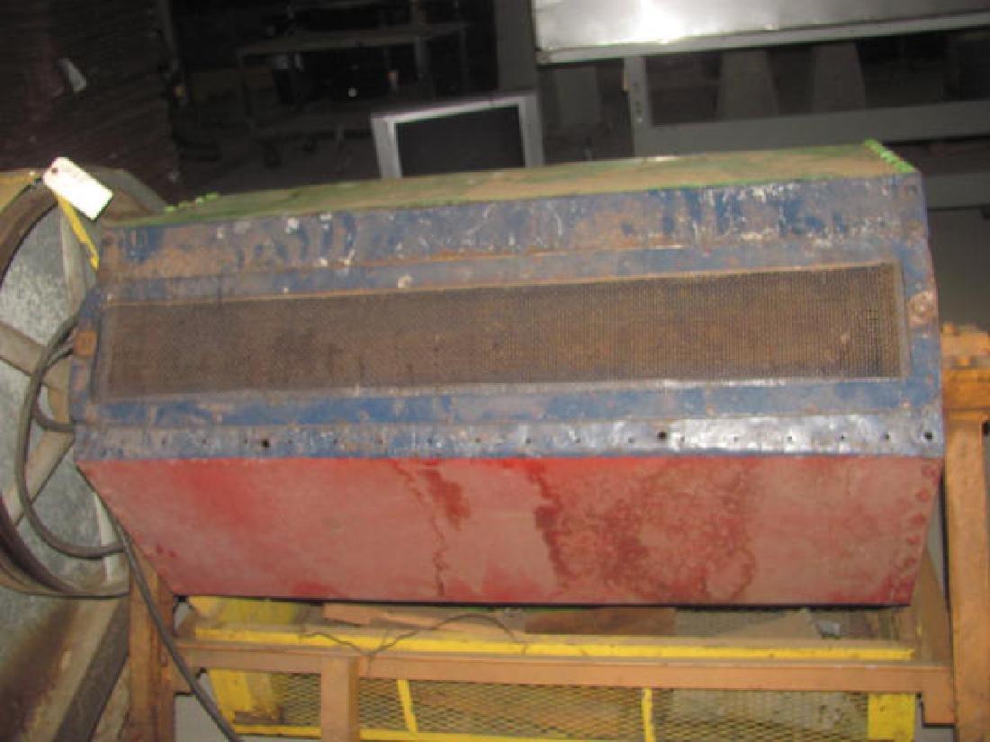 Wood Tumbler Machine - 5