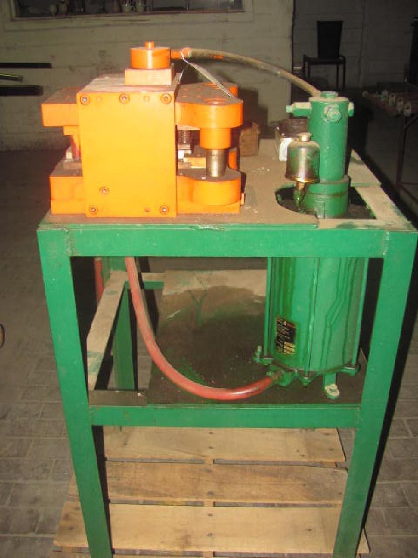 Industrial Press Machine - 2