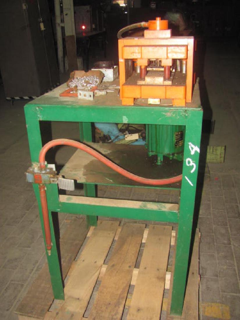 Industrial Press Machine - 3