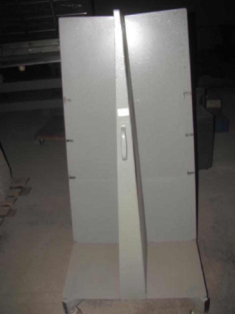 Industrial Display shelf / Cart - 2