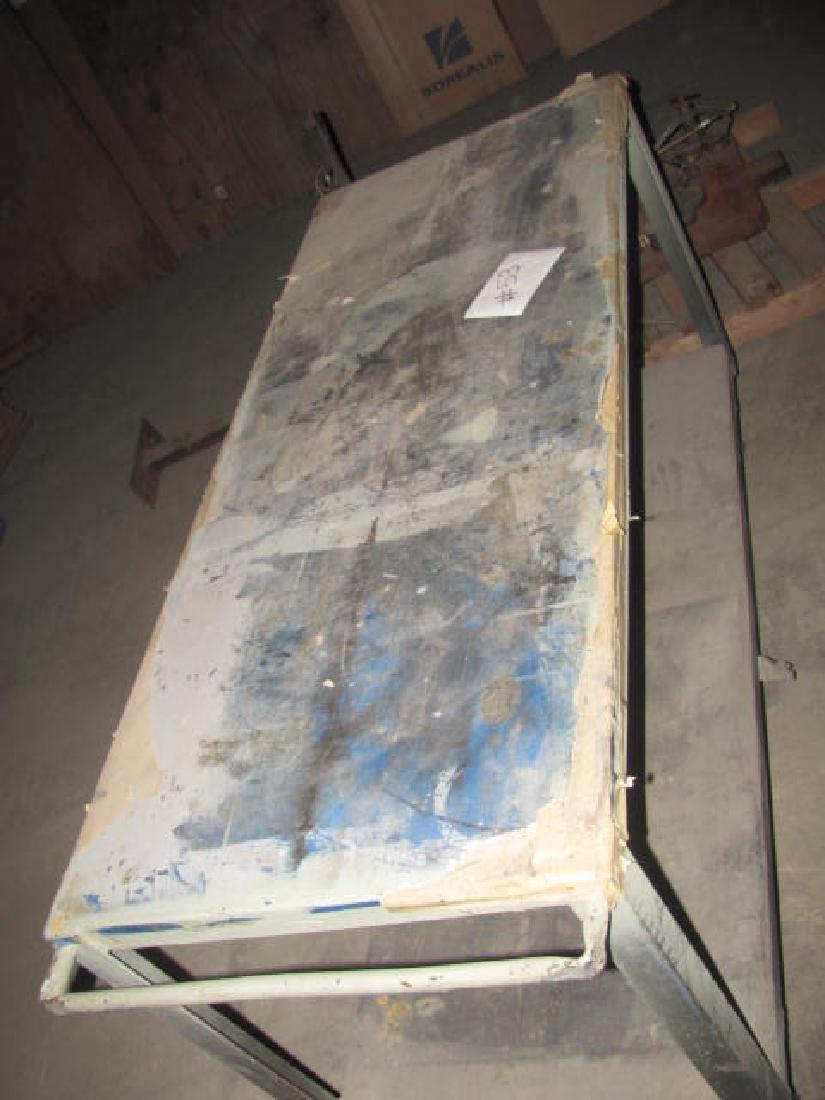 Industrial Cart - 2