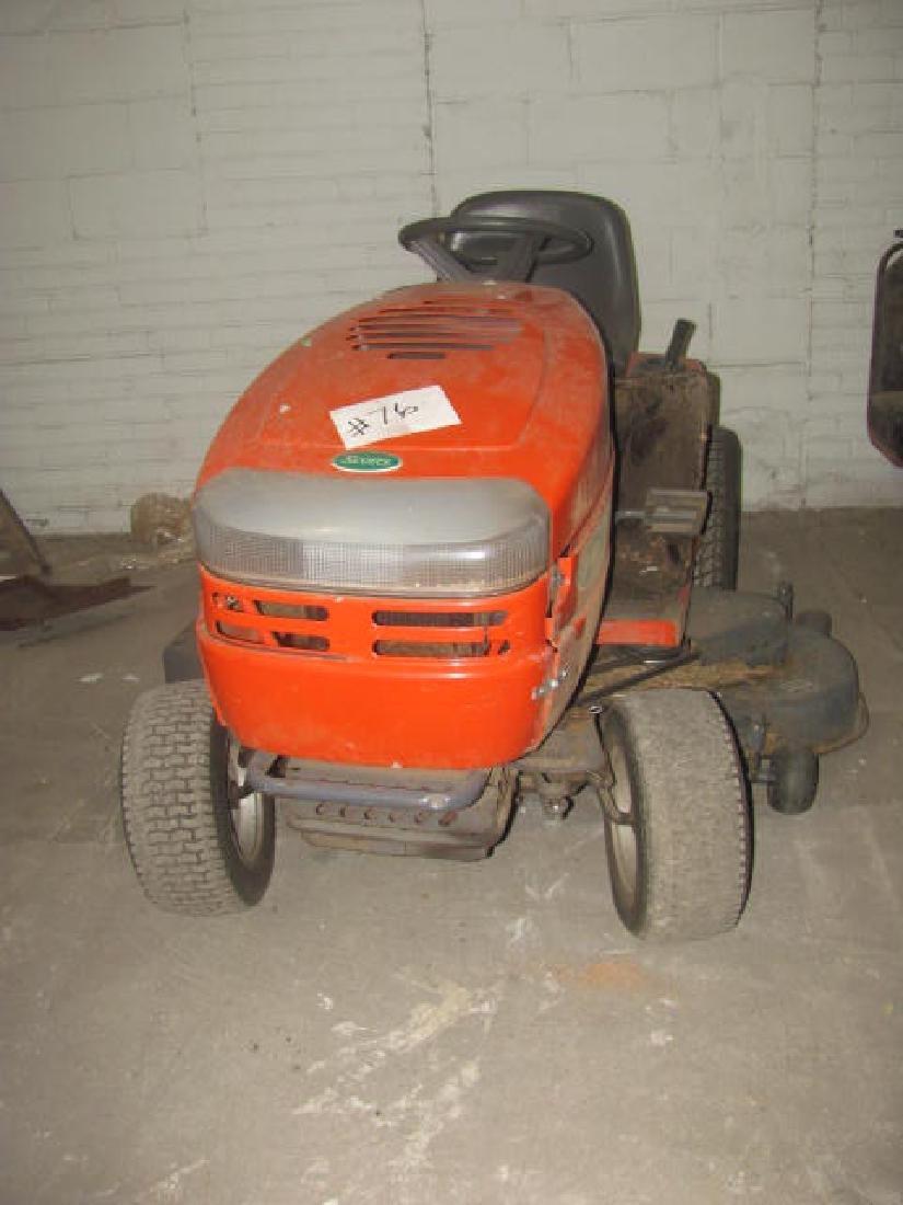 Scotts 20hp Garden Tractor
