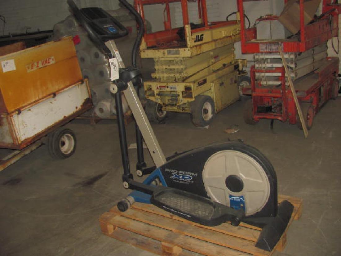 Pro Form XP 420 Racor Stepper