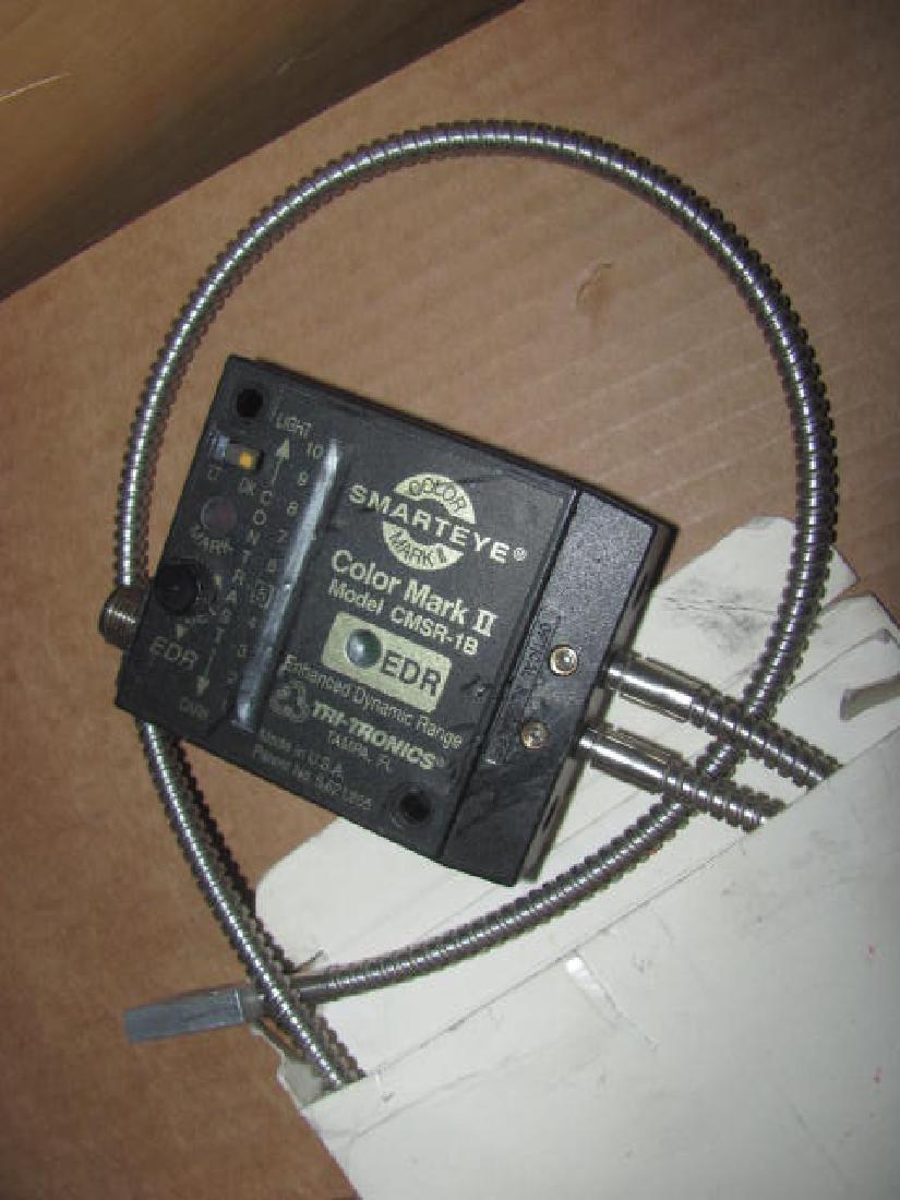 Air Cylinders Fiber Optic Part - 6