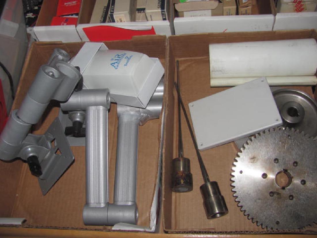 Bearings Lubricator Control Lot - 10