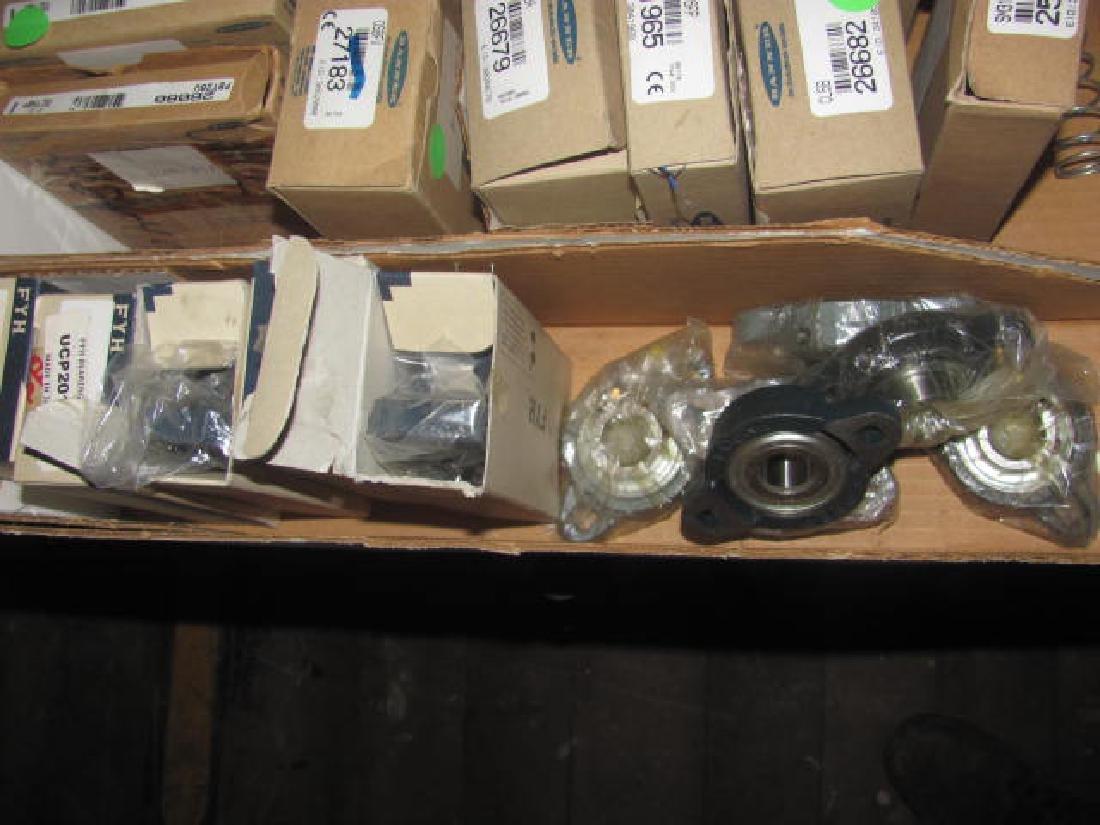 Bearings Lubricator Control Lot - 2