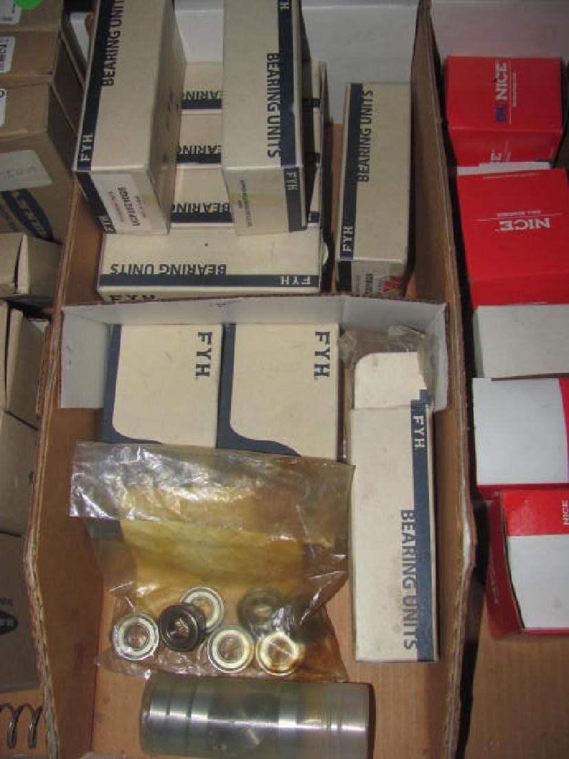 Bearings Lubricator Control Lot - 4