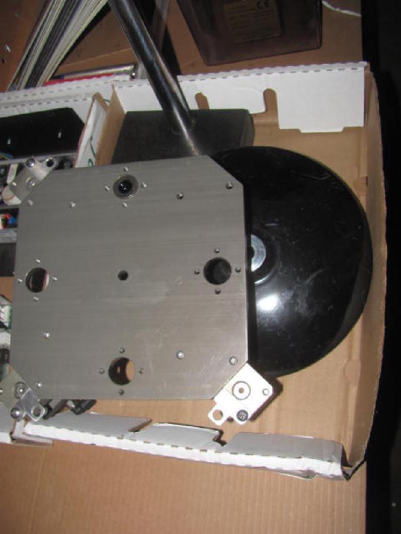 Bearings Lubricator Control Lot - 7