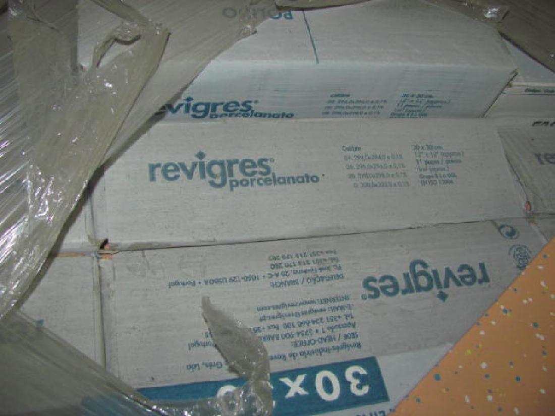 Revigres 12x12 Porcelain Tile - 2