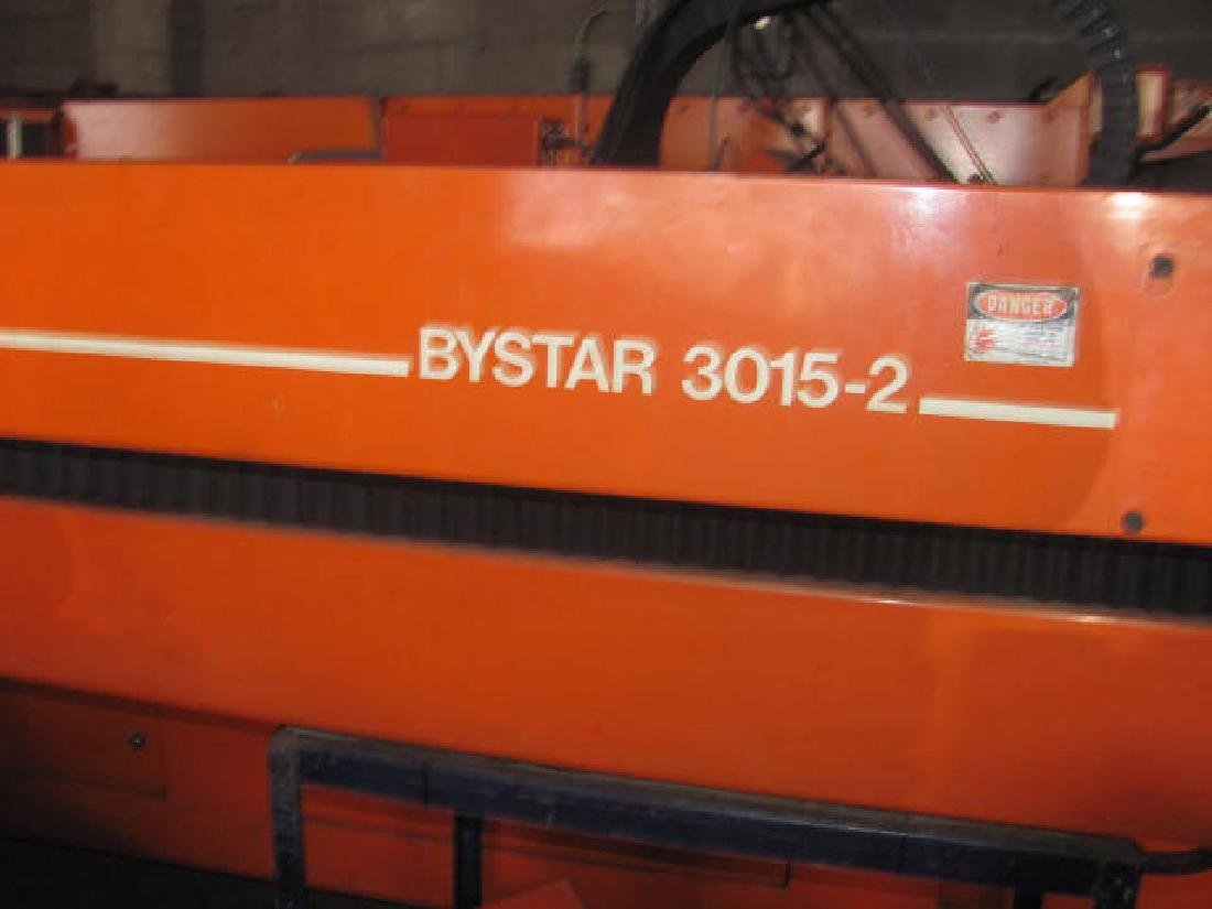 Bystronic Laser Cutting Machine - 9