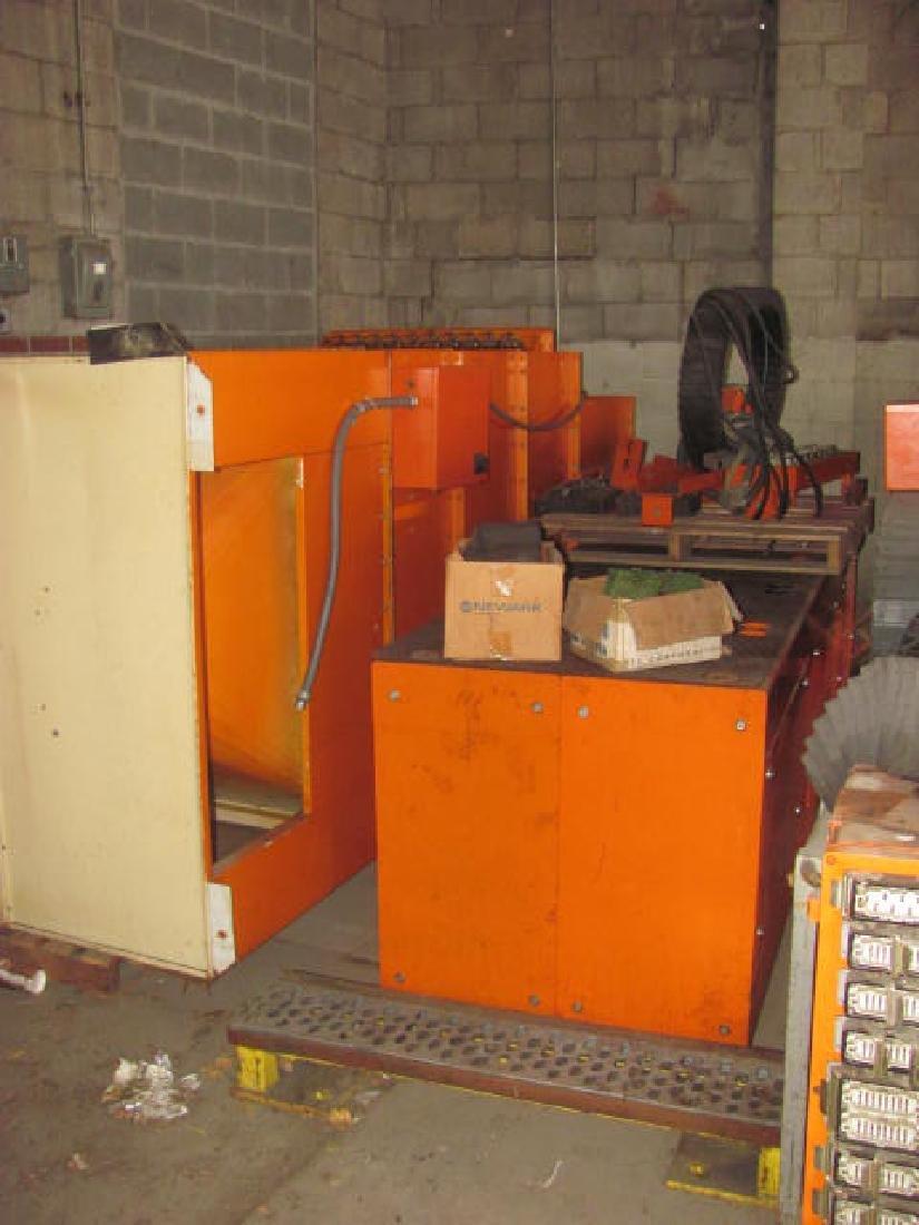 Bystronic Laser Cutting Machine - 6