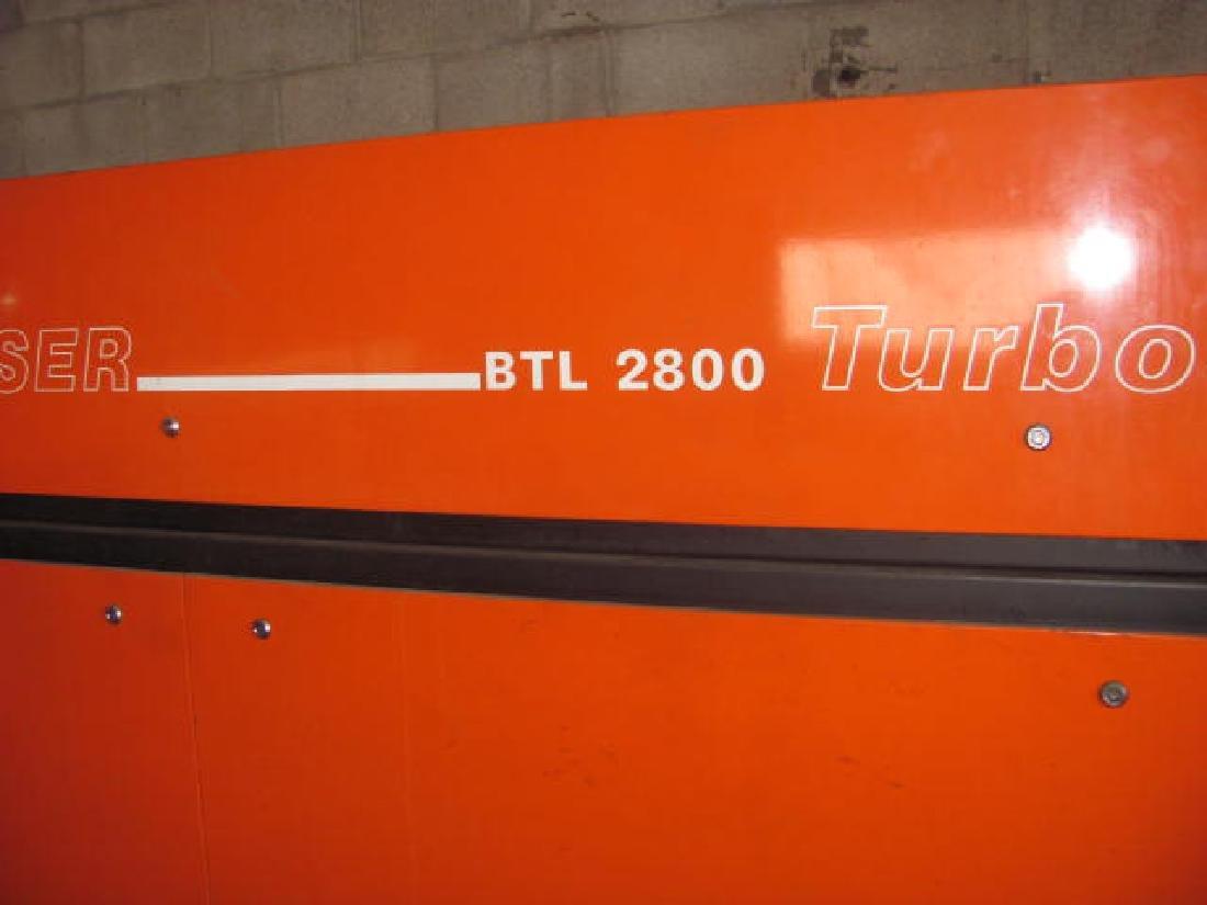 Bystronic Laser Cutting Machine - 7