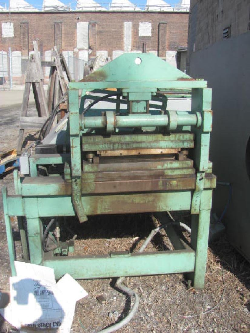 Industrial Press Machine - 2