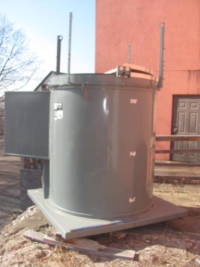 Fan Ventilation System