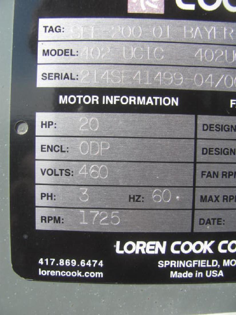 Fan Ventilation System - 4