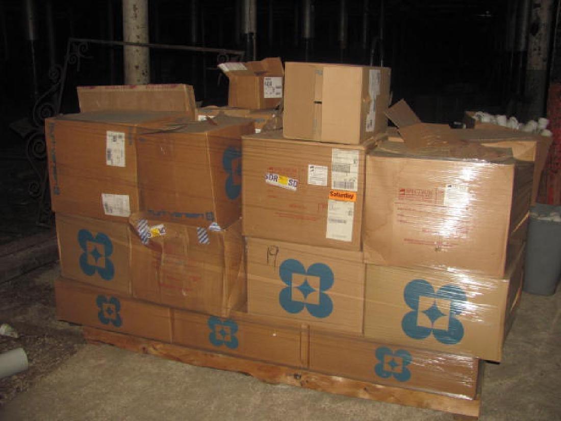 Oversized Pallet Lot of Lighting - 2