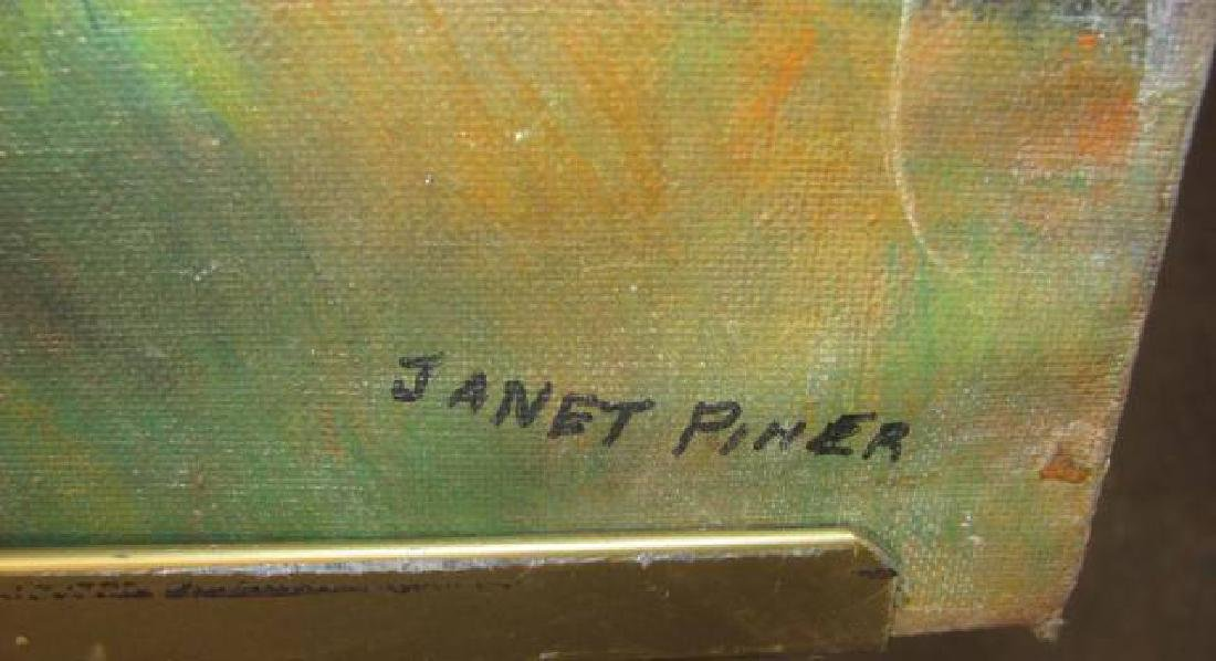 Janet Piner Boat House O/B - 2