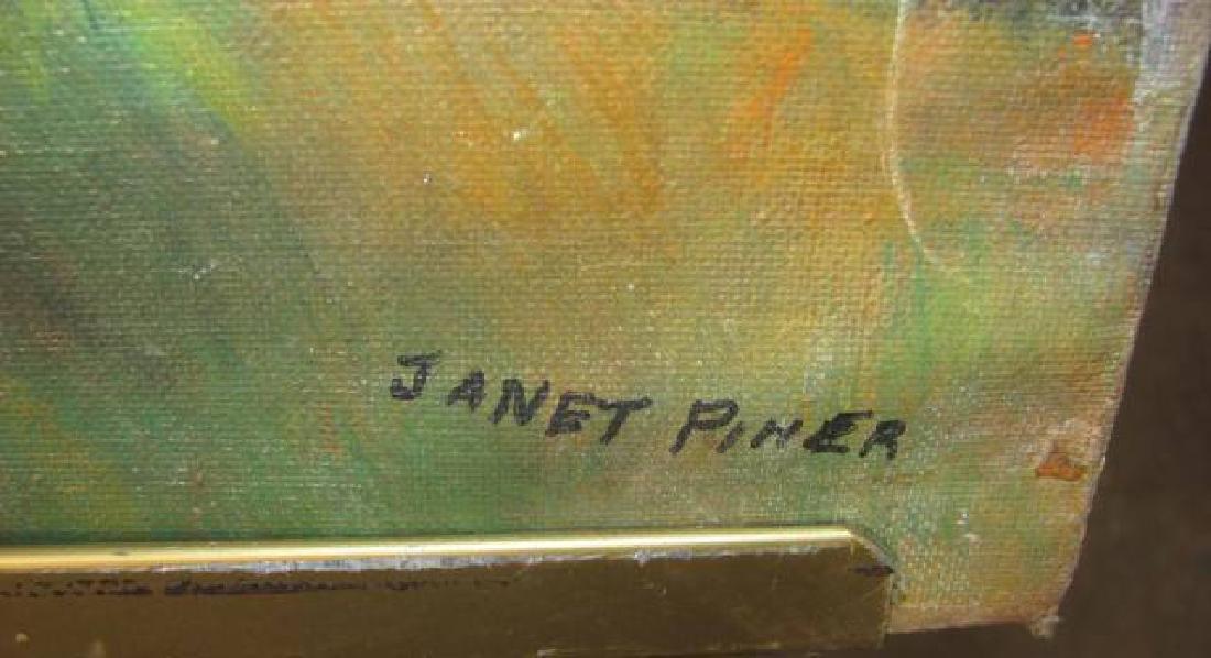 Janet Piner Boat House O/B - 2