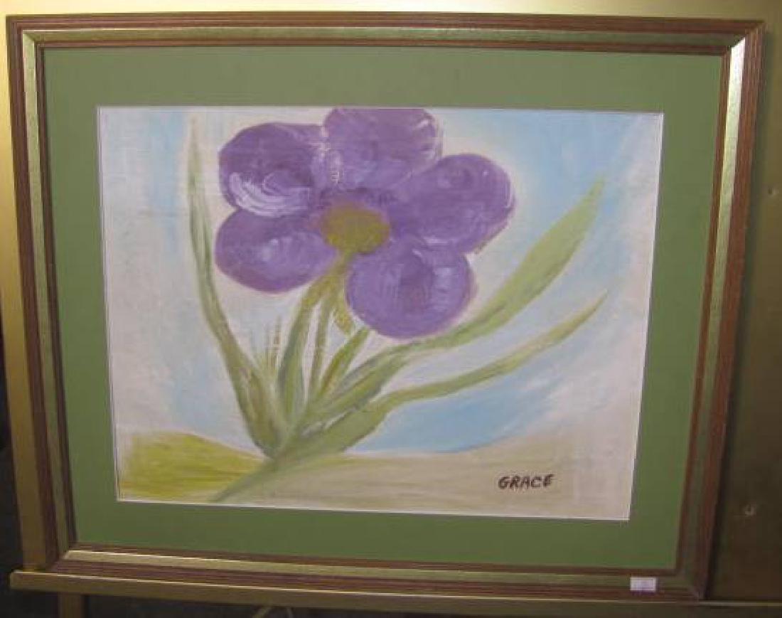 Grace Flower Still Life