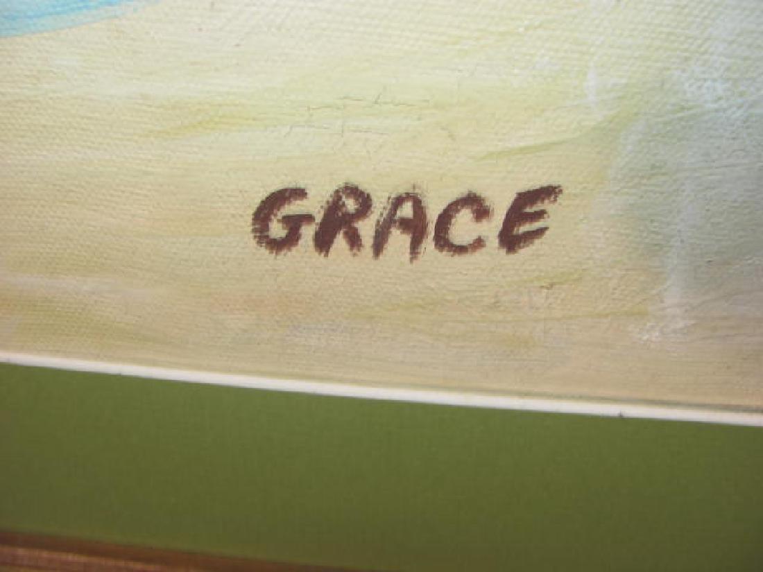Grace Flower Still Life - 2