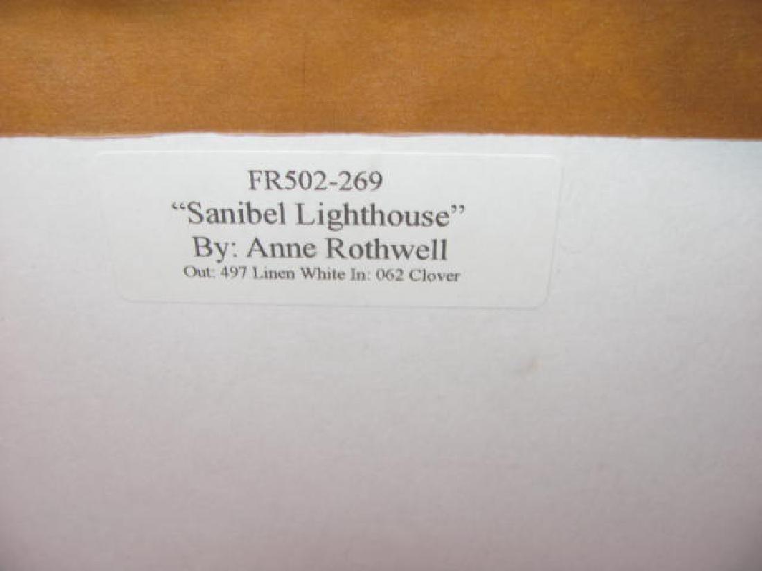 Anne Rothwell Print - 4