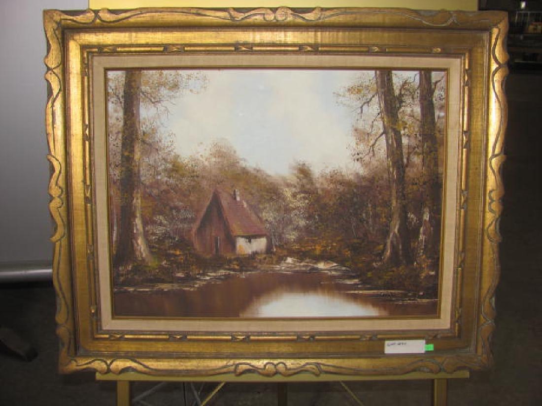 Pat Schiggs Landscape