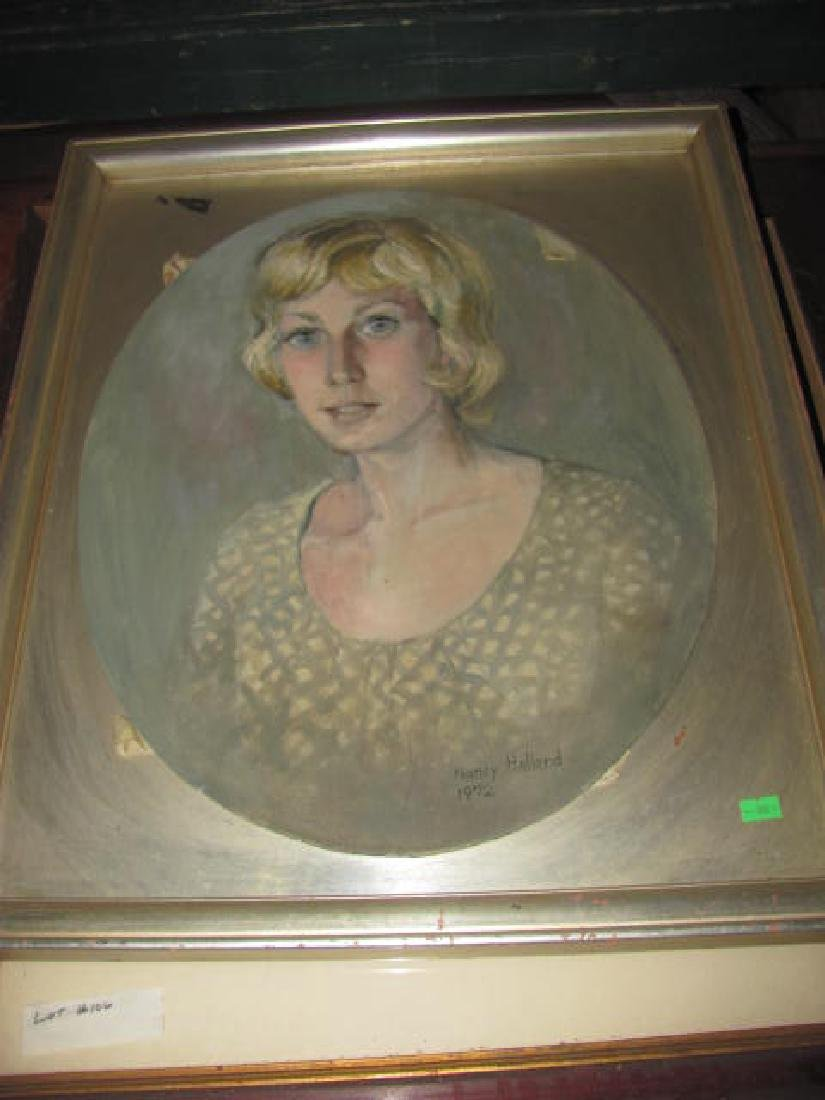 Misc Prints Drawings Painting Lot - 2