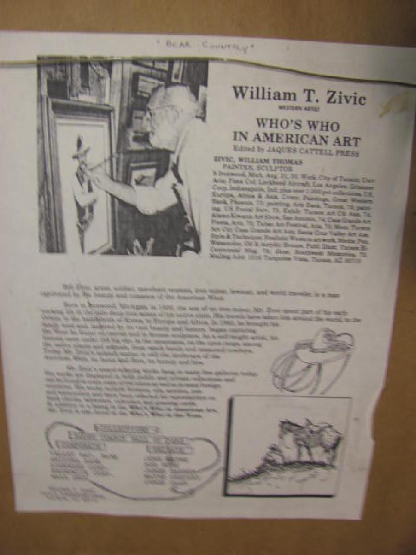 Wtzivic Print Tuscon AZ - 5