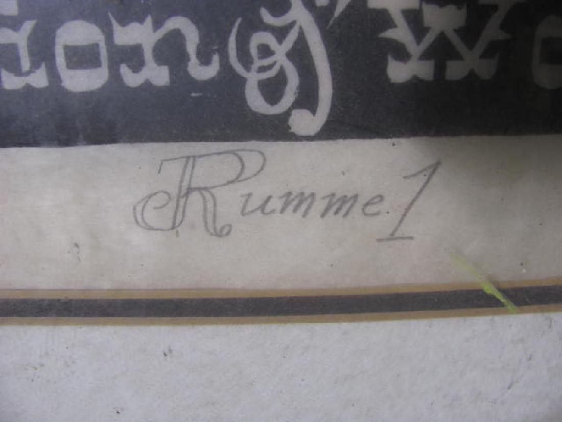 Fannie Steele Rummel - 3