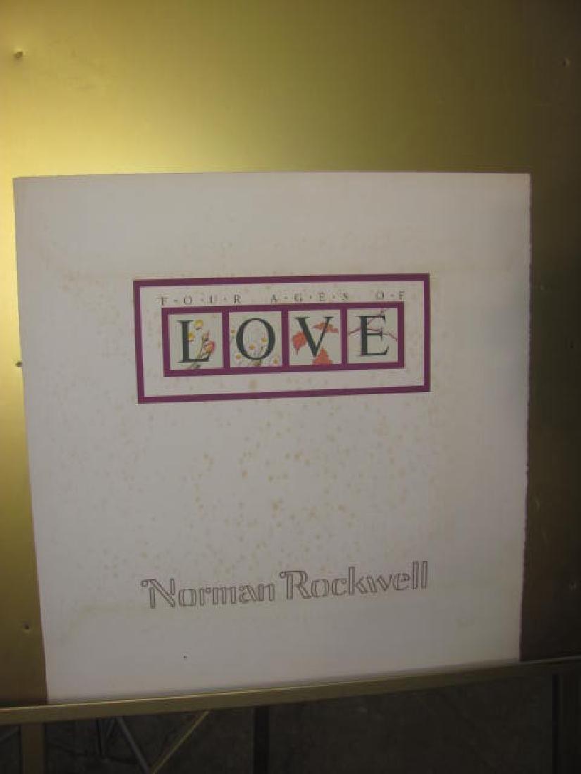 Norman Rockwell Portfolio