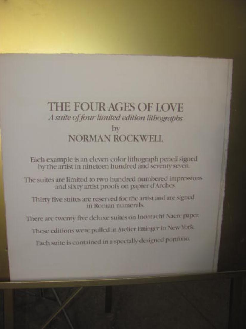 Norman Rockwell Portfolio - 2