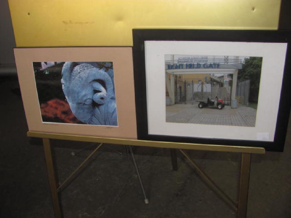 4 Photos Richard Capuozzo - 2