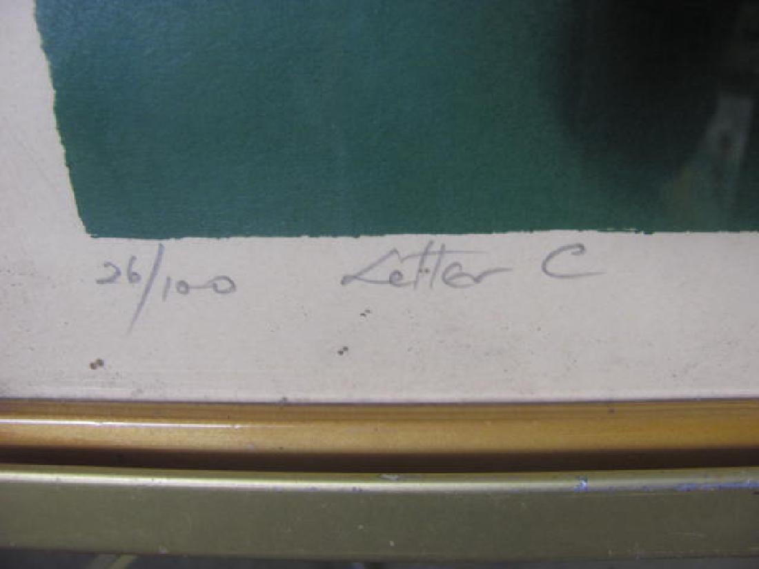 Steven Doyle Signed & Numbered Print - 2