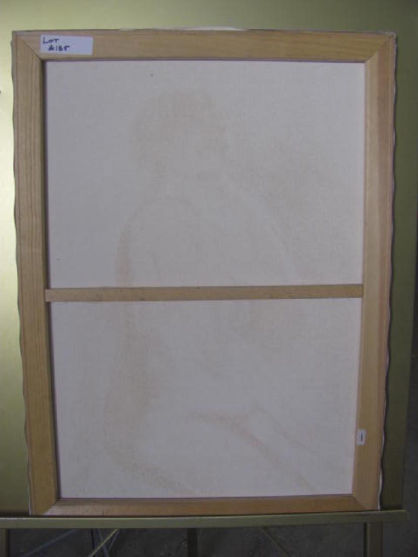 Eliz. Widmayer Nude Portrait - 2