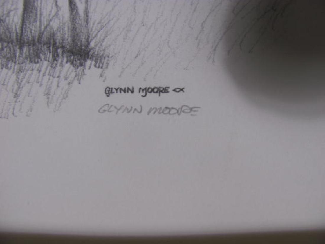 3 Glynn Moore Prints - 2