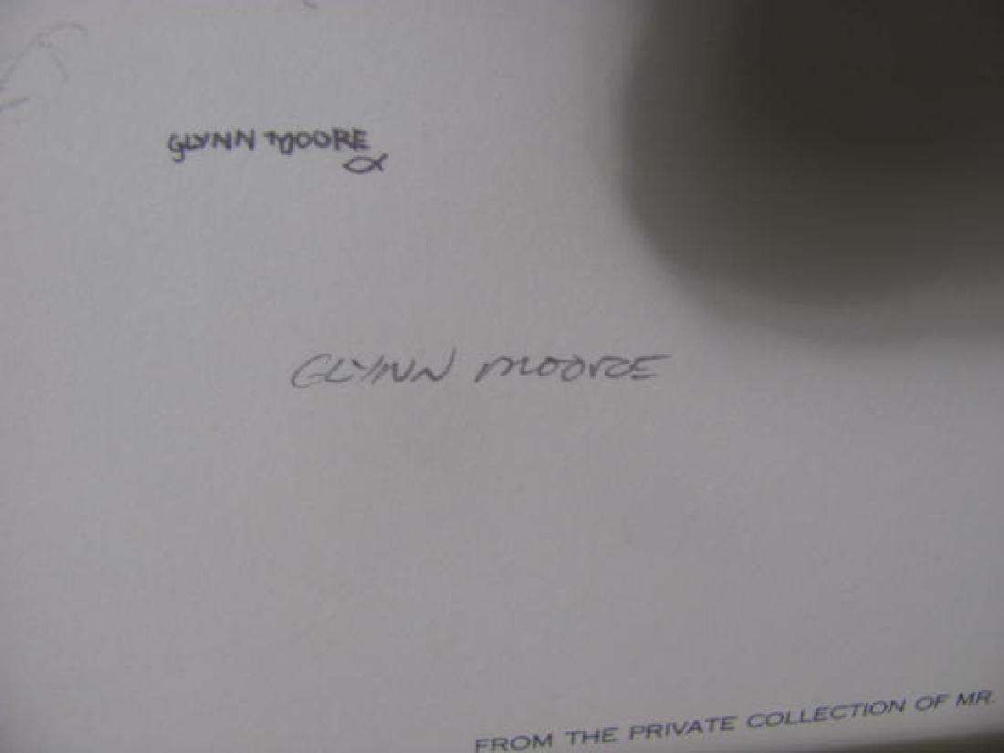3 Glynn Moore Prints - 6