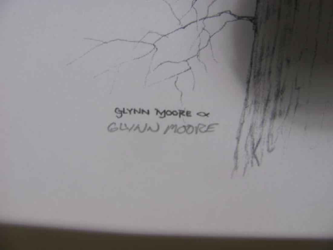 3 Glynn Moore Prints - 8