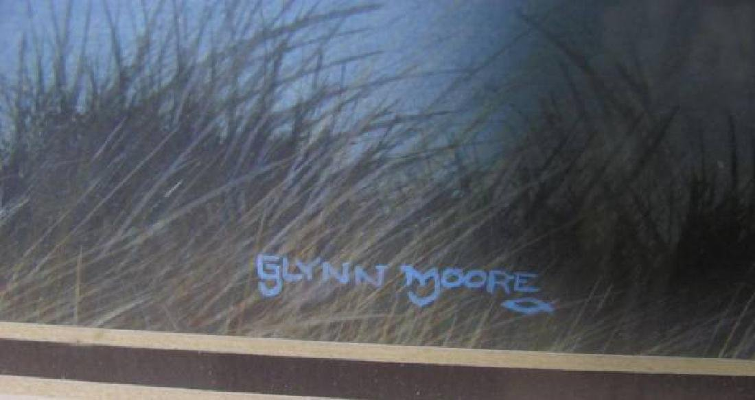Glynn Moore Canadian Goose Print - 2