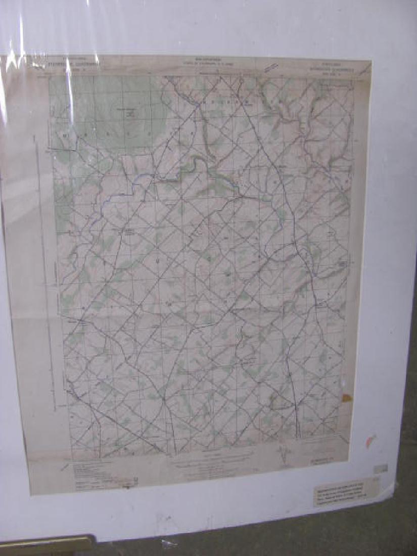 1942 Bedminster Quadrangle - 5