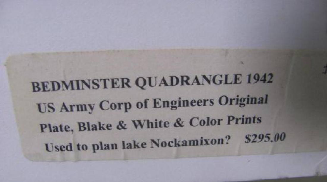 1942 Bedminster Quadrangle - 6