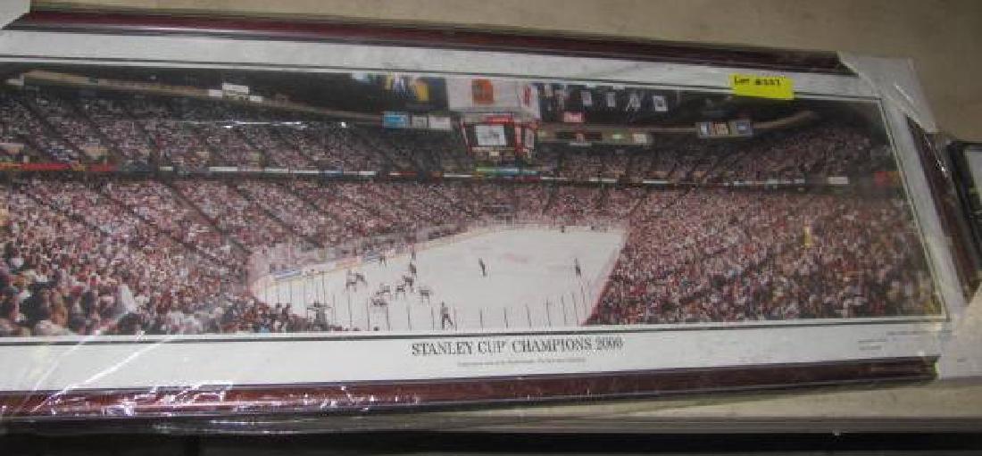NJ Devils Penn State Miller - 2