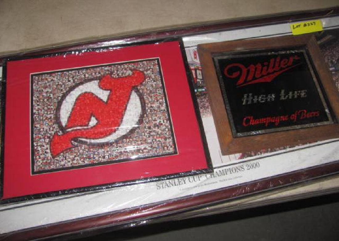 NJ Devils Penn State Miller - 3