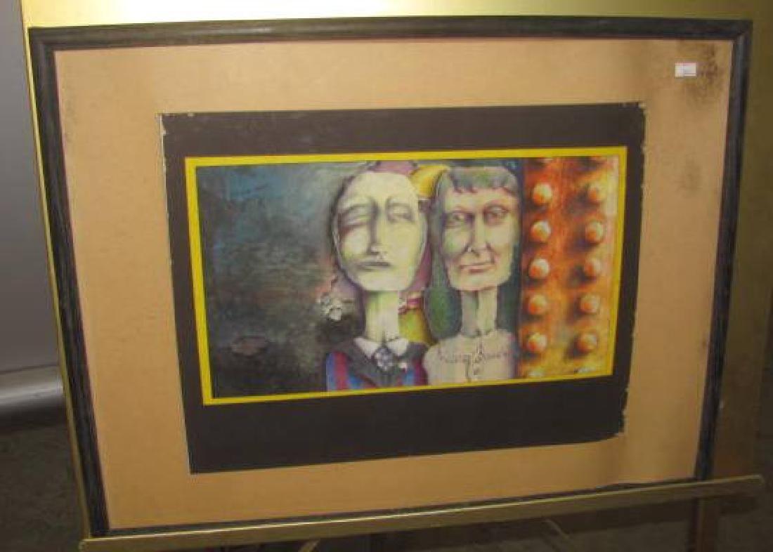 Misc. Artwork & Prints