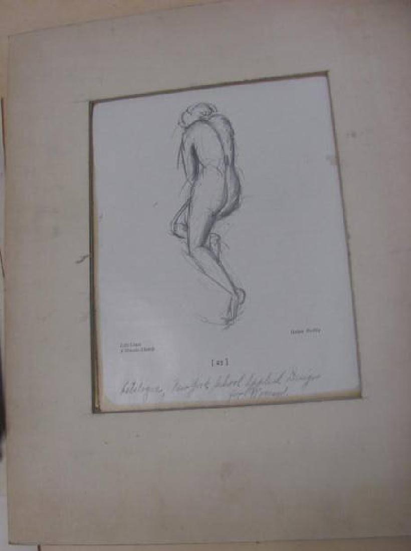 H Reddy Drawings - 10