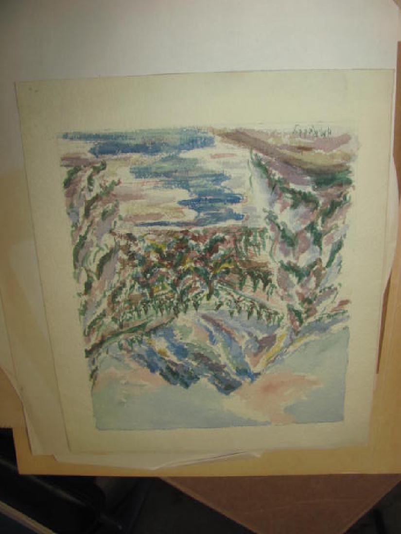 H Reddy Drawings - 4