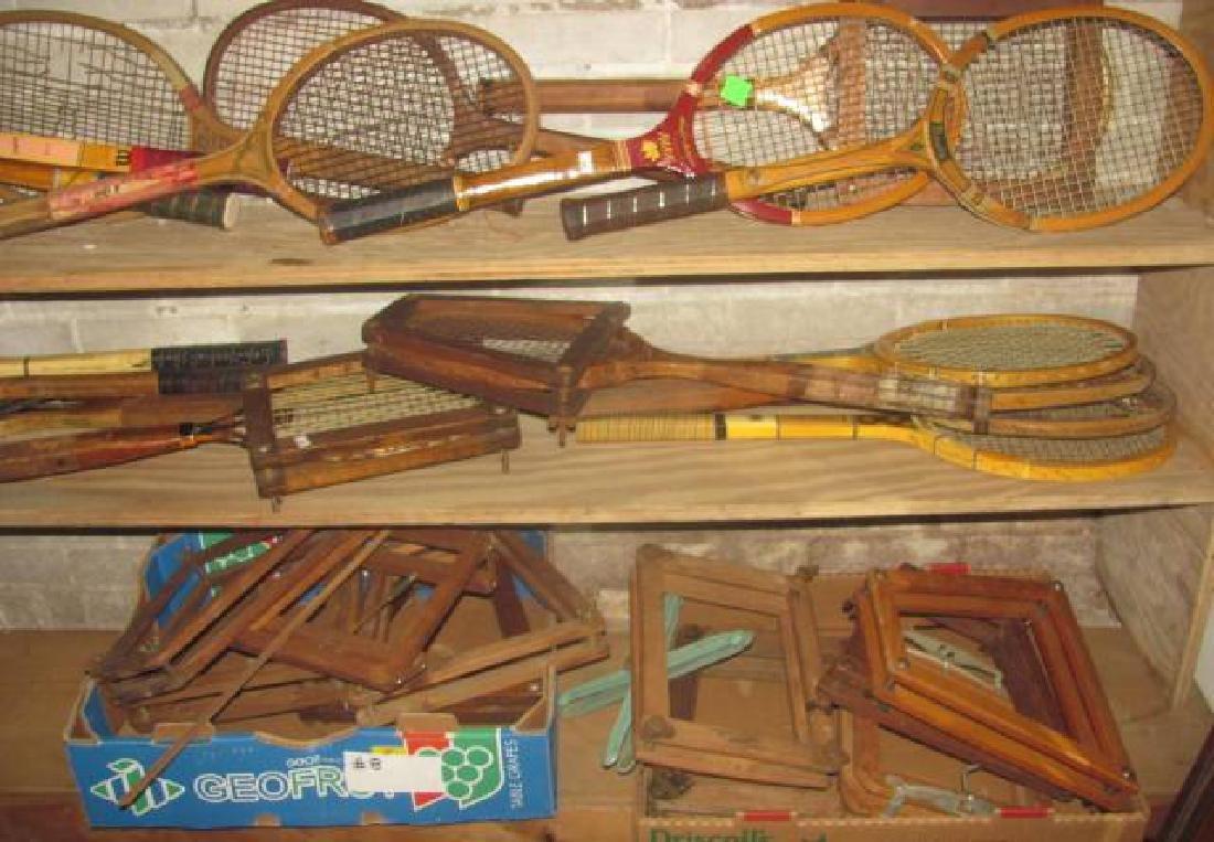 Tennis Raquets - 2