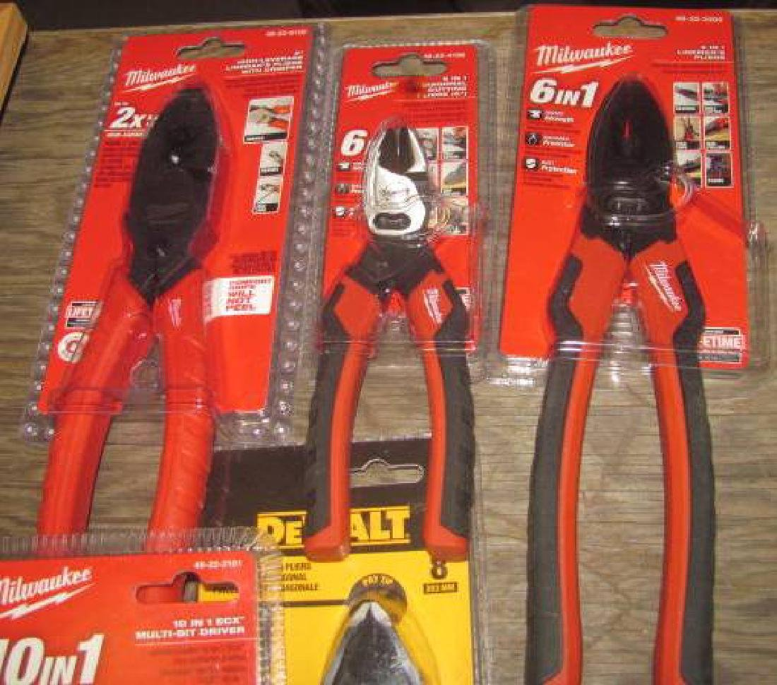 Milwaukee Tool Lot - 2