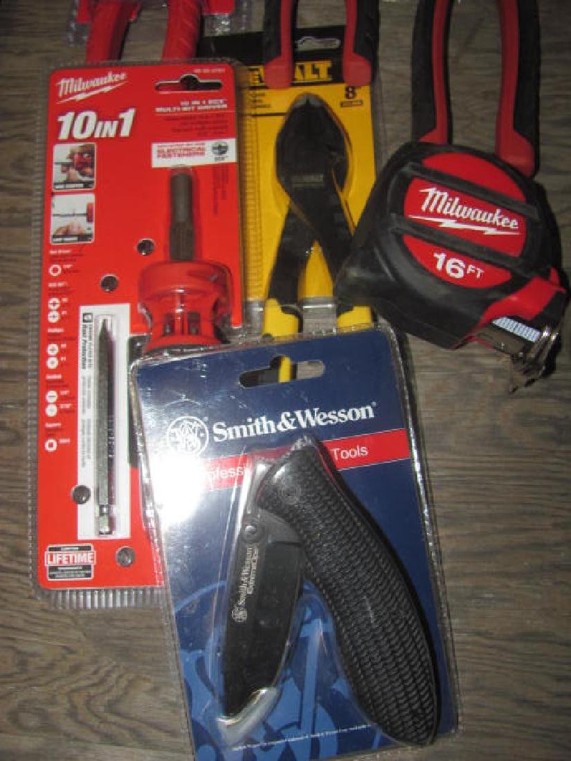 Milwaukee Tool Lot - 3