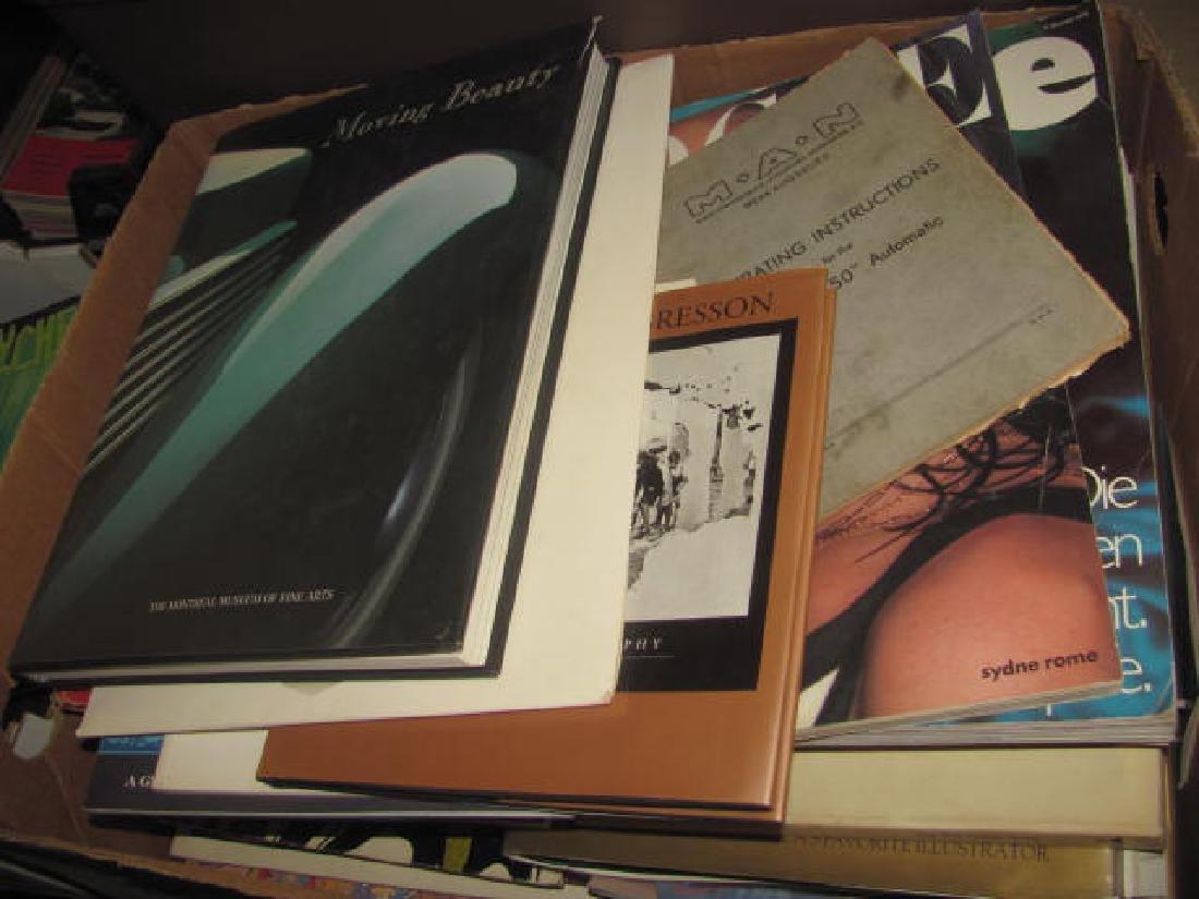 Book Lot - 4